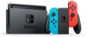 Nintendo Switch Joy-Con červená/modrá