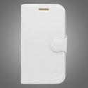 MOBILNET Bočná knižka pre Samsung Galaxy A5 2017 (biela)