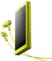 Sony NW-A35HNY 16GB žltý