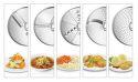 Bosch MUZ5VL1 Lifestyle Set VeggieLove