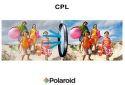 Polaroid CPL 52mm cirkulačný polarizačný filter