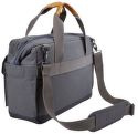 """Case Logic LoDo B115GR sivá 15.6"""" taška na notebook"""