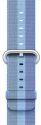 Apple 38mm Tahoe Blue Woven Nylon