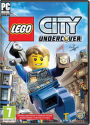 LEGO City: Undercover - PC hra