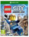 WARNER BRO X1 LEGO CITY UNDER, X1 hra