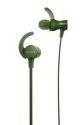 Sony MDR-XB510AS zelená