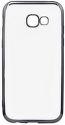 Mobilnet Gumené puzdro pre Samsung A5 2017 transparentné