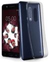 SBS puzdro pre Nokia 5, čiré