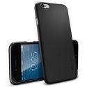 SPIGEN iPhone 6/6S Case Thin Fit, čierna
