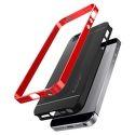 Spigen iPhone SE Case Neo Hybrid, červená