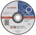 BOSCH Rezný kotúč na kov 125mm/2,5mm