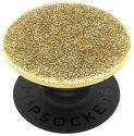 PopSocket držiak na smartfón, Glitter Gold