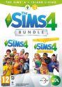 The Sims 4 + rozšírenie The Sims 4 - Život na ostrove