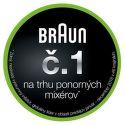 Braun MQ3038WH MultiQuick 3 Spice+