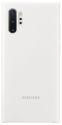 Samsung silikónové puzdro pre Samsung Galaxy Note10+, biela