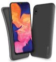 SBS Polo puzdro pre Samsung Galaxy A10, čierna