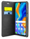 SBS Wallet Lite puzdro pre Huawei P30 Lite, čierna
