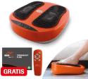 VibroLegs masážny prístroj nôh