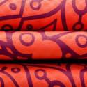 Spokey Mandala červená (5)