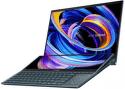 Asus ZenBook Pro Duo UX582LR (UX582LR-H2002T) modrý