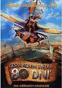 DVD F - Cesta okolo sveta za 80 dní (J. Chan)