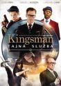 DVD F - Kingsman: Tajná služba