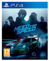 Need for Speed 2016 - hra pre PS4