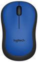 Logitech M220 (modrá) - myš