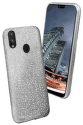 SBS Sparky puzdro pre Huawei P20 Lite, strieborná