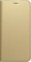 Mobilnet Metacase knižkové puzdro pre Huawei P Smart, zlaté