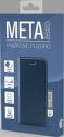 Mobilnet Metacase knižkové puzdro pre Honor 9 Lite, modré
