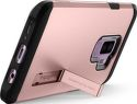 Spigen Tough Armor puzdro pre Samsung Galaxy S9+, rose gold