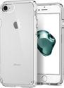 Spigen Ultra Hybrid 2 puzdro pre Apple iPhone 7/8, transparentné