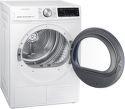 Samsung DV90N62632W/ZE, smart sušička bielizne
