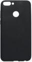 Mobilnet gumené puzdro pre Huawei P Smart, čierna