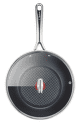 Tefal E4752044 Reserve Collection Triply Wok (28cm)