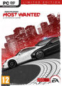 PC - NEED FOR SPEED MOST WANTED 2
