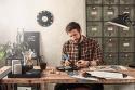 Bosch Evergreen, tavné lepiace pero