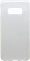 Mobilnet gumené puzdro pre Samsung Galaxy S10e, transparentná
