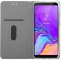 Winner knižkové puzdro pre Samsung Galaxy A7 2018, čierna