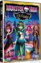 DVD F - Monster High: 13 Prianí