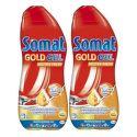 SOMAT Gold Gel Neutra Fresh 2x600ml