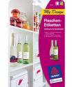 AVERY DENNISON, etikety na fľaše a CD MD4001