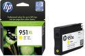 HP CN048AE No.951XL yellow - atrament