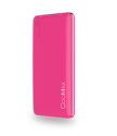 COOMAX C1 Power bank-4400mA (červený)