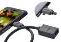 Ugreen 20134 - micro HDMI (samec) na HDMI (samica) adapter