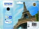 EPSON T7021 XL čierny (eiffel) - atrament