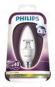 PHILIPS LED 40W E14 WW 230V B35 CL ND/4