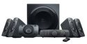 LOGITECH Surround Sound Speaker Z906, 980-000468