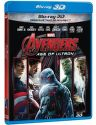 Avengers: Age of Ultron (3D+2D) - Blu-ray film